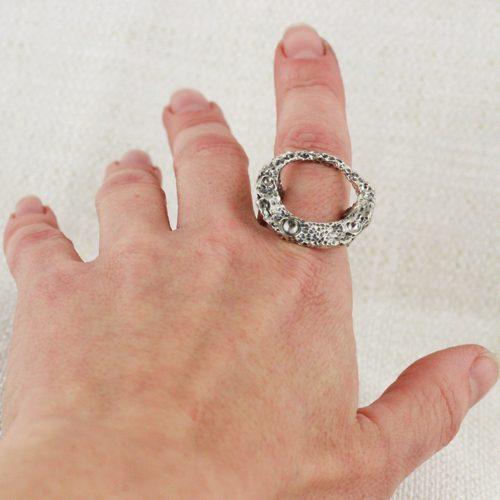 Anello Moon Ring 2