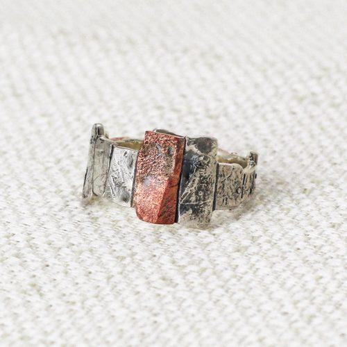 Anello Stonehenge Medium 2