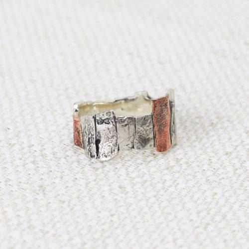 Anello Stonehenge Medium 1