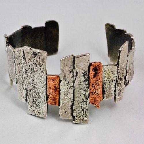 Bracciale Stonehenge Maxi (Su ordinazione) Pezzo Unico 1